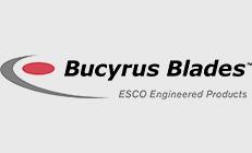 Bucyrus Blades